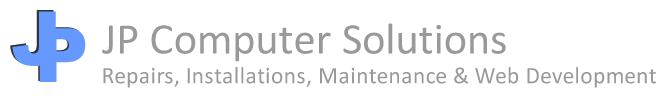 JP Computer Solutions
