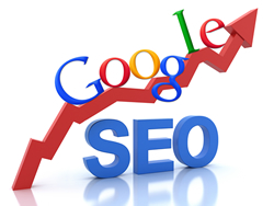 SEO Google web development